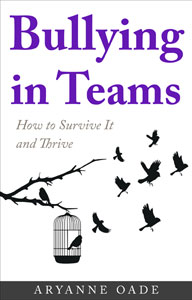 Bullying in Teams book